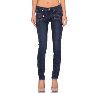 Paige Edgemont signature skinny jeans 26